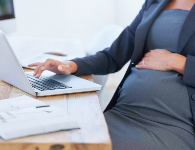 Maternity Leave, do i have to